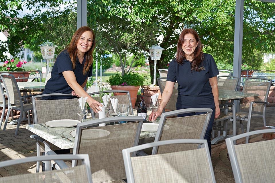 Ioannis Restaurant Menu
